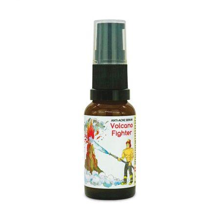 Aromama Anti - acne serum Volcano Fighter 20 ml , VEGAN
