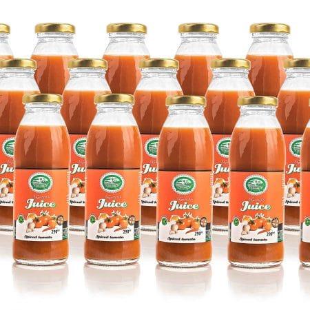 spiced tomato