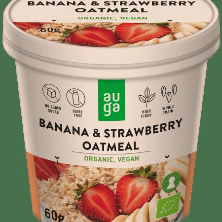 auga-organic-oatmeal-porridge-strawberry-banana