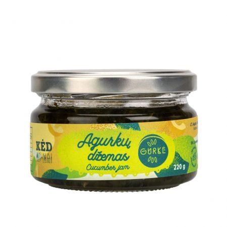 cucumber-jam