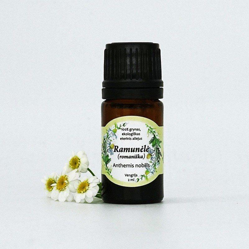 chamomile-essential-oil
