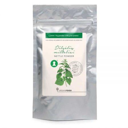 nettle-leaf-powder